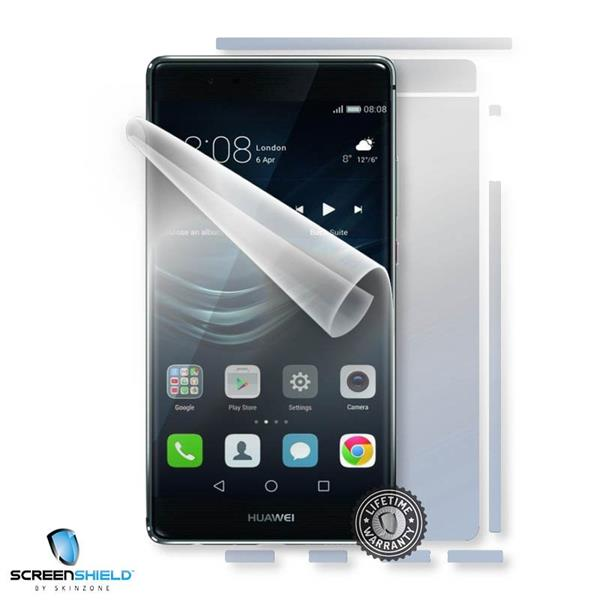 ScreenShield Huawei P9 - Film for display + body protection