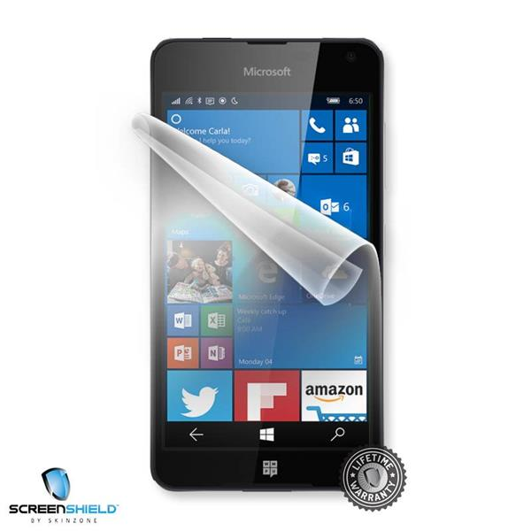 ScreenShield Microsoft Lumia 650 RM-1152 - Film for display protection