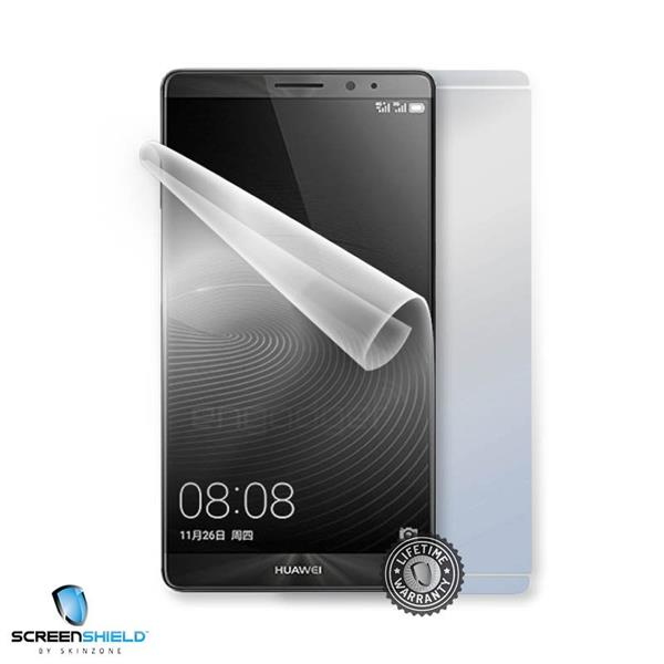 ScreenShield Huawei Mate 8 - Film for display + body protection
