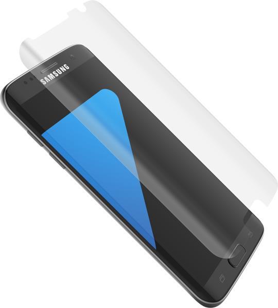 Cygnett ochrana displeja FlexiCurve so zakrivenými okrajmi pre Samsung Galaxy S7 Edge,