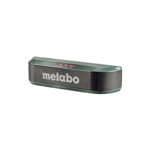 Metabo Bluetooth Reproduktor, 2x 5W