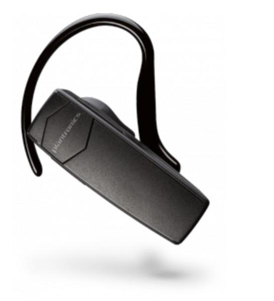 Plantronics Headset Explorer 10 Bluetooth v3.0, čierny