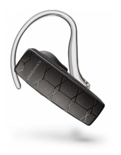 Plantronics Headset Explorer 50 Bluetooth v3.0, čierny