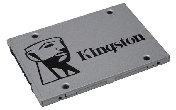Kingston 480GB SSDNow UV400 Series SATA3, 2.5