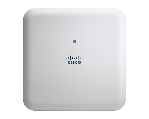 Cisco 802.11ac Wave 2; 3x3:2SS; Int Ant; E Reg Domain