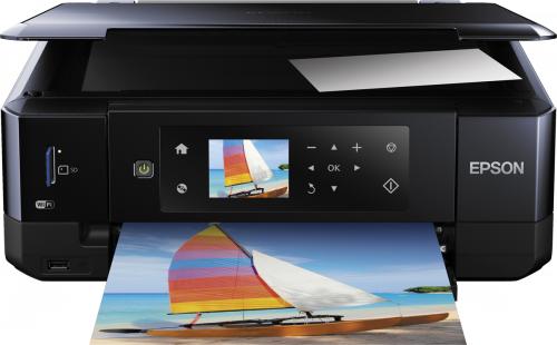 Epson Expression Premium XP-630, A4, All-in-one, duplex, WiFi, WiFi Direct