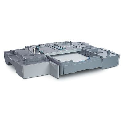HP 250 sheet input tray