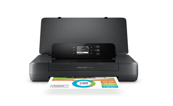 HP OfficeJet 202 Mobile Printer prenosná tlačiareň