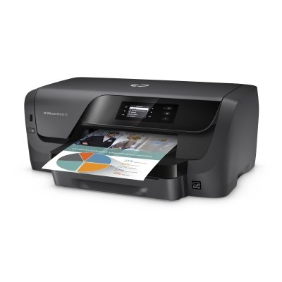 HP Officejet Pro 8210 tlačiareň