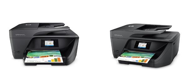 HP Officejet Pro 6960 e-All-in-OnePrint, Scan, Copy, Fax