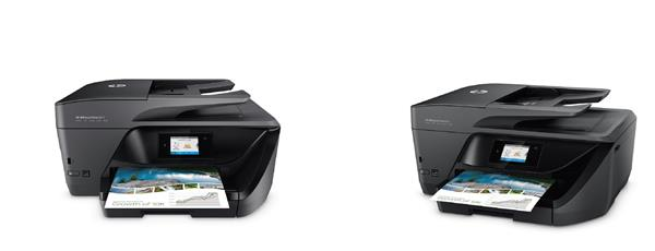 HP Officejet Pro 6970 e-All-in-OnePrint, Scan, Copy, Fax