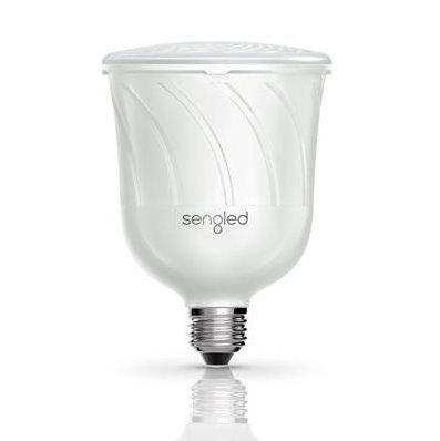 Sengled Pulse - inteligentná LED žiarovka s JBL reproduktorom - biela 1ks (rozširujúca)