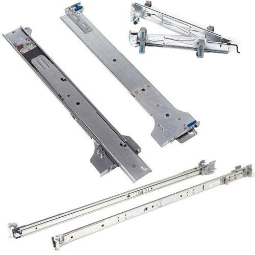2/4-Post Static Rack Rails - Kit