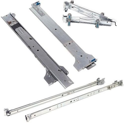 1U/2U Static Rails for 2-Post and 4-Post RacksCustomer Kit
