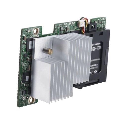 PERC H710 Integrated RAID Controller 512MB NV Cache Mini-Type - Kit