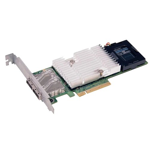 PERC H810 RAID Adapter for External JBOD 1Gb NV Cache Full Height - Kit
