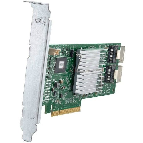 PERC H310 Integrated RAID Controller Full Height Adapter - Kit