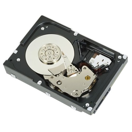6TB 7.2K RPM NLSAS 12Gbps 3.5in Cabled Hard Drive CusKit