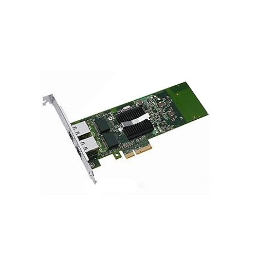 Intel Ethernet i350 DP 1Gb Server Adapter Low Profile - Kit