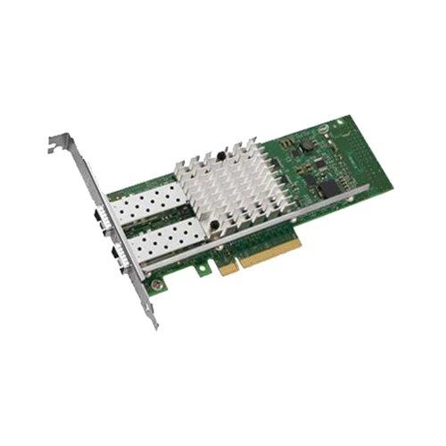 Intel X520 DP 10Gb DA/SFP+ Server Adapter Low Profile - Kit