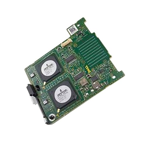 Broadcom 5719 Quad port 1GBE Mezz Card for M-Series Blades - Kit