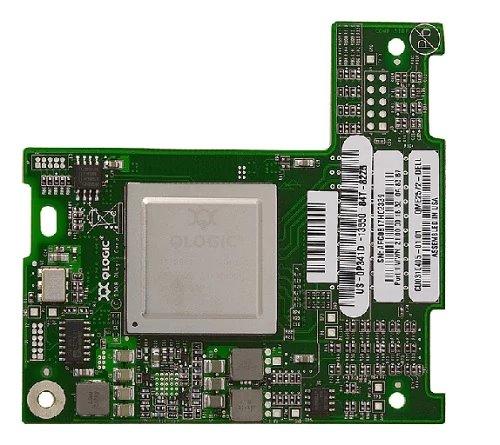 IO card 10Gb iSCSI 2 port Optical PCI-E low-profile - Kit