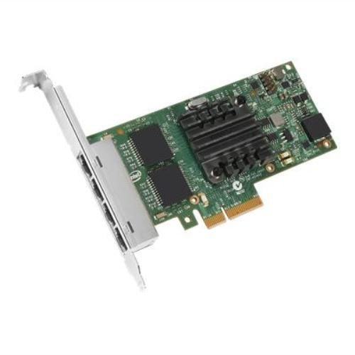Intel Ethernet I350 QP 1Gb Server Adapter Low ProfileCusKit