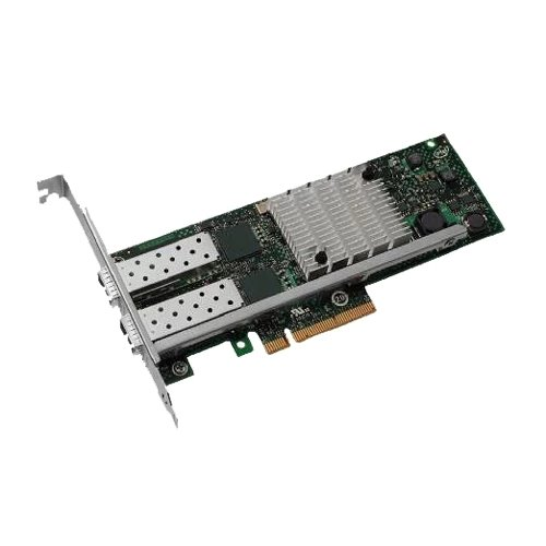 Intel X520 DP 10Gb DA/SFP+ Server Adapter Low ProfileCusKit