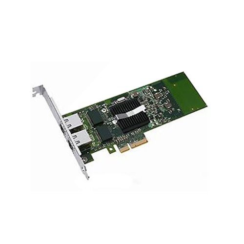 Intel Ethernet I350 DP 1Gb Server Adapter Low ProfileCusKit