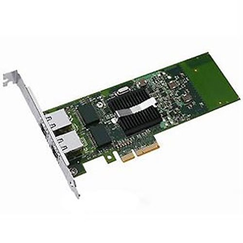 Intel Ethernet I350 DP 1Gb Server AdapterFull HeightCusKit