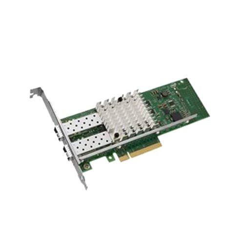 Intel X520 DP 10Gb DA/SFP+ + I350 DP 1Gb Ethernet Network Daughter CardCusKit
