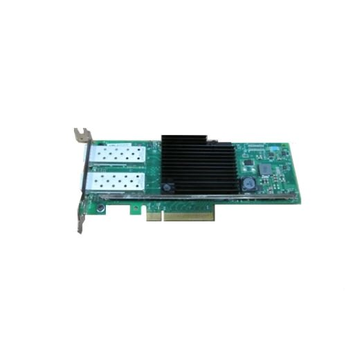 Intel X710 Dual Port 10Gb Direct Attach SFP+ Converged Network Adapter Low Profile Cuskit