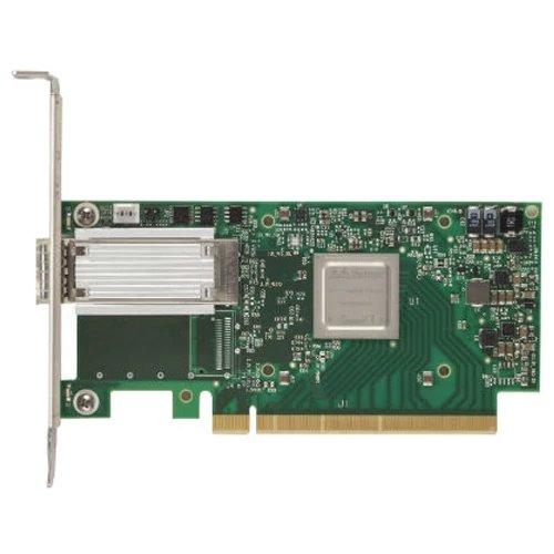 Mellanox ConnectX-4 Single Port EDR VPI QSFP28 Low Profile Adapter Customer Install