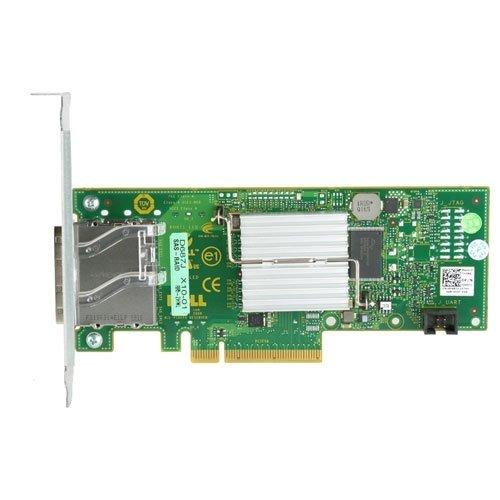 SAS 12Gbps HBA External ControllerLow Profile CusKit