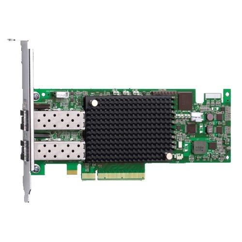 Emulex LPE 16002 Dual Port 16Gb Fibre Channel HBA - Kit