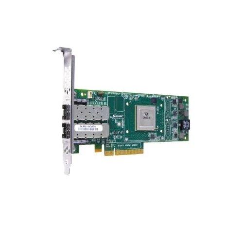 Qlogic 2662 Dual Port 16GB Fibre Channel HBA Full Height - Kit