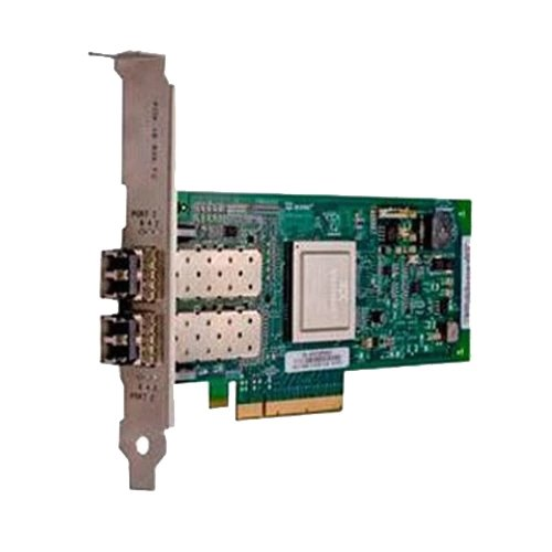 Qlogic 2662 Dual Port 16GB Fibre Channel HBA Low Profile - Kit