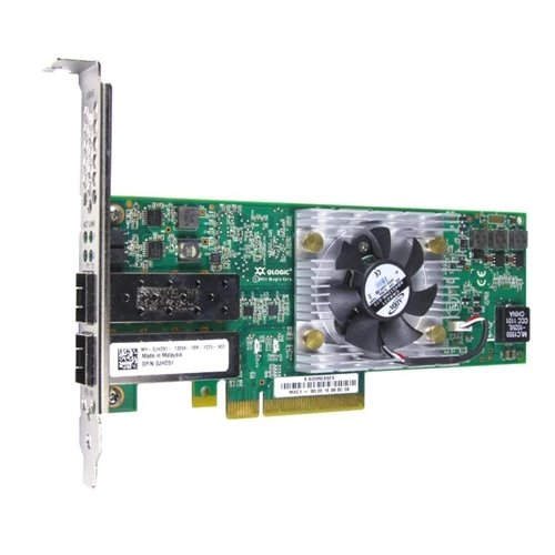 IO10Gb FCoE2PortPCI-E CopperFull heightCustomer Kit