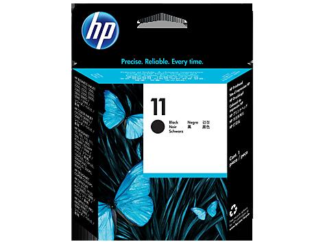 HP Black print head DSJ500,BI2 (cca16.000 strán)