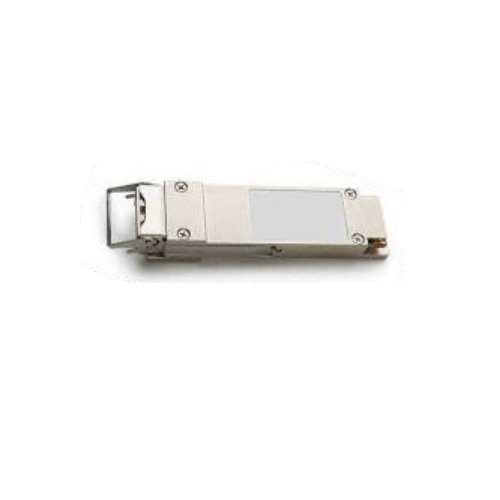 Dell Networking Transceiver 40GE QSFP+ SR 850nm Wavelength 100-150m Reach on OM3/OM4 - Kit