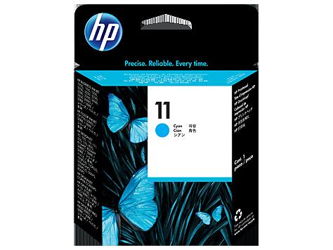 HP Cyan print head DSJ500, BI2 (cca24.000 strán)