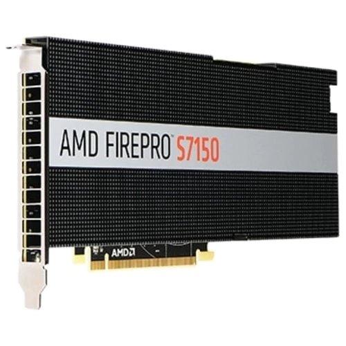 AMD FirePro S7150 GPU Cust Kit