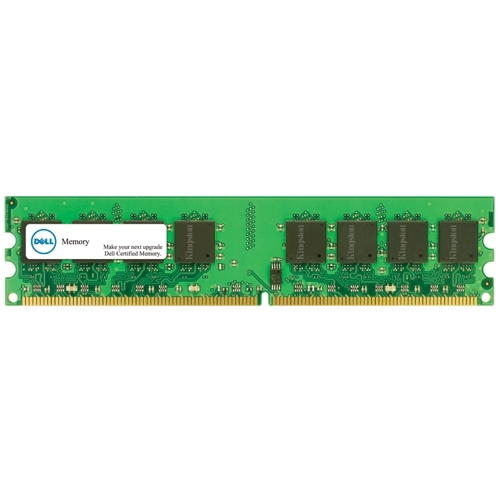 Dell 4GB Certified Memory Module - 1Rx8 DDR3 UDIMM 1600MHz LV ECC
