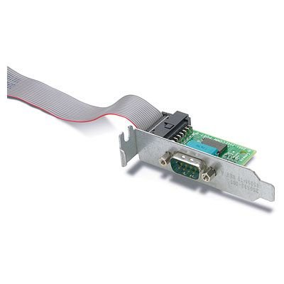 HP Serial Port Adapter kit