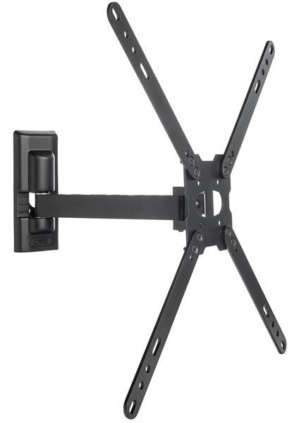 Meliconi CME TILT ER 400 VESA 50/75/100/200/400 tilt & rotat. mount for 14