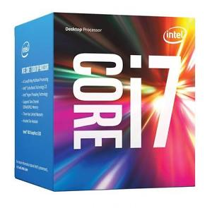 Intel® Core™i7-6800K processor, 3,40GHz,15MB,LGA2011-V3 BOX bez chladiča