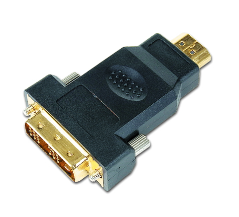 REDUKCIA adaptér HDMI (A male) to DVI (male)
