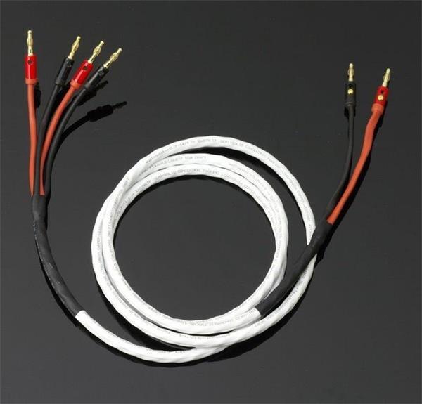 AQ 646 Bi Wire - 3m - hifi repro kábel