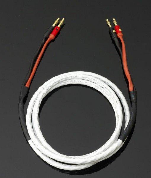 AQ 646 Single Wire - 2m - hifi repro kábel