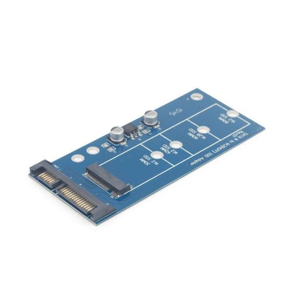 Adaptér M.2 (NGFF) to Micro SATA 1.8